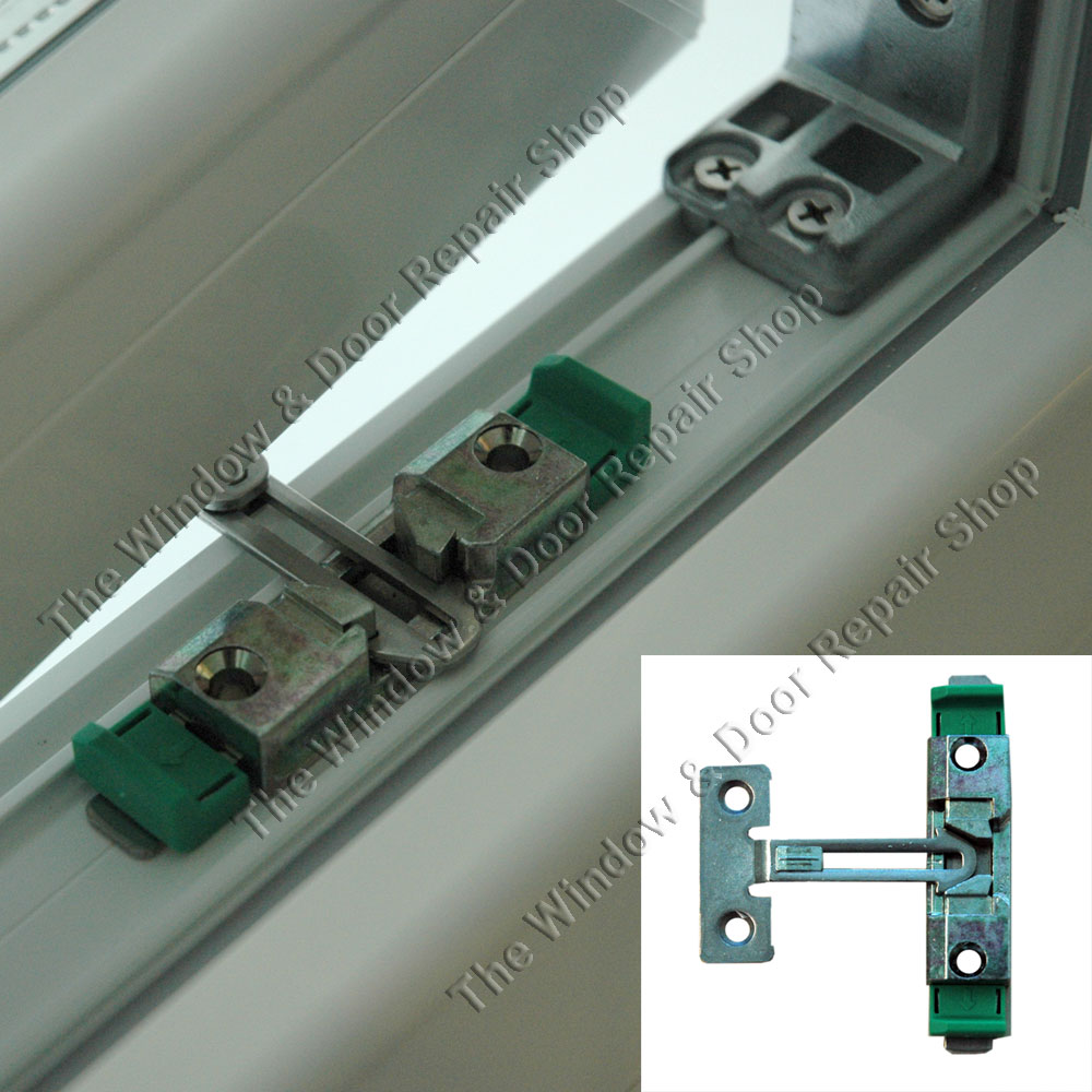 Boa Window Restrictor Safety Catch The Window Amp Door