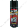 Silicone Spray Lubricant & Cleaner 400ml
