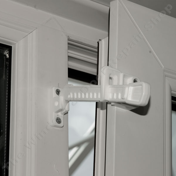 ... Window Restrictor (also suitable for tilt and turn windows) ... & Window Restrictor (also suitable for tilt and turn windows) - The ...