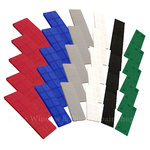 Packs of Window Glazing Flat Plastic Packers